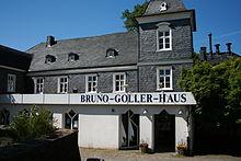 Bruno-Goller-Haus